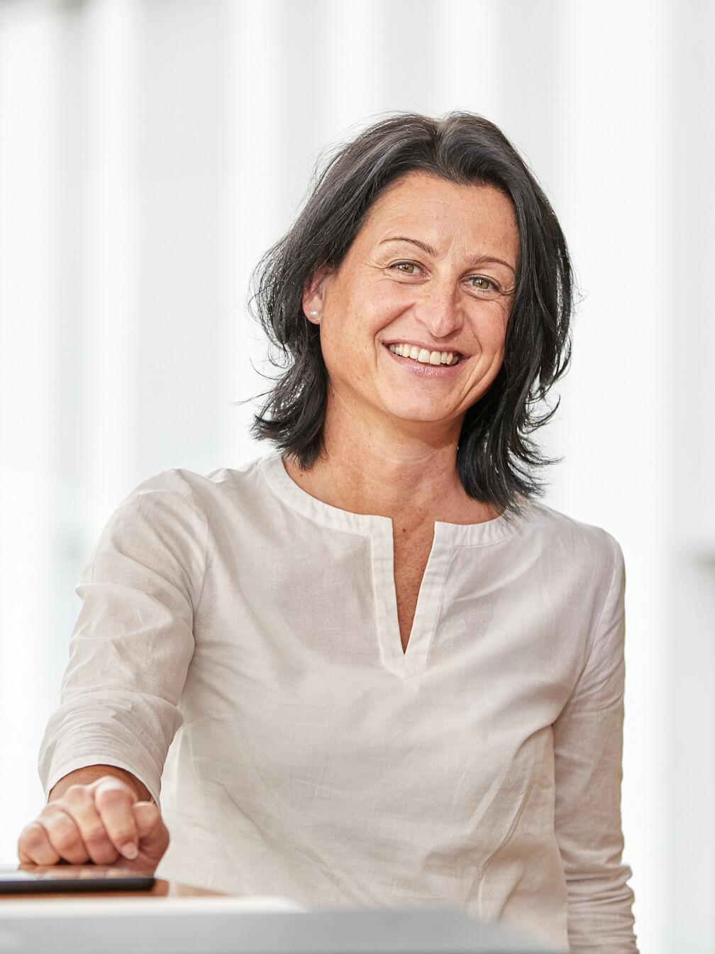 Marion Keilhofer