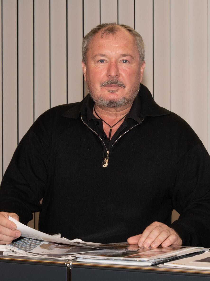 Ralph Zwingmann
