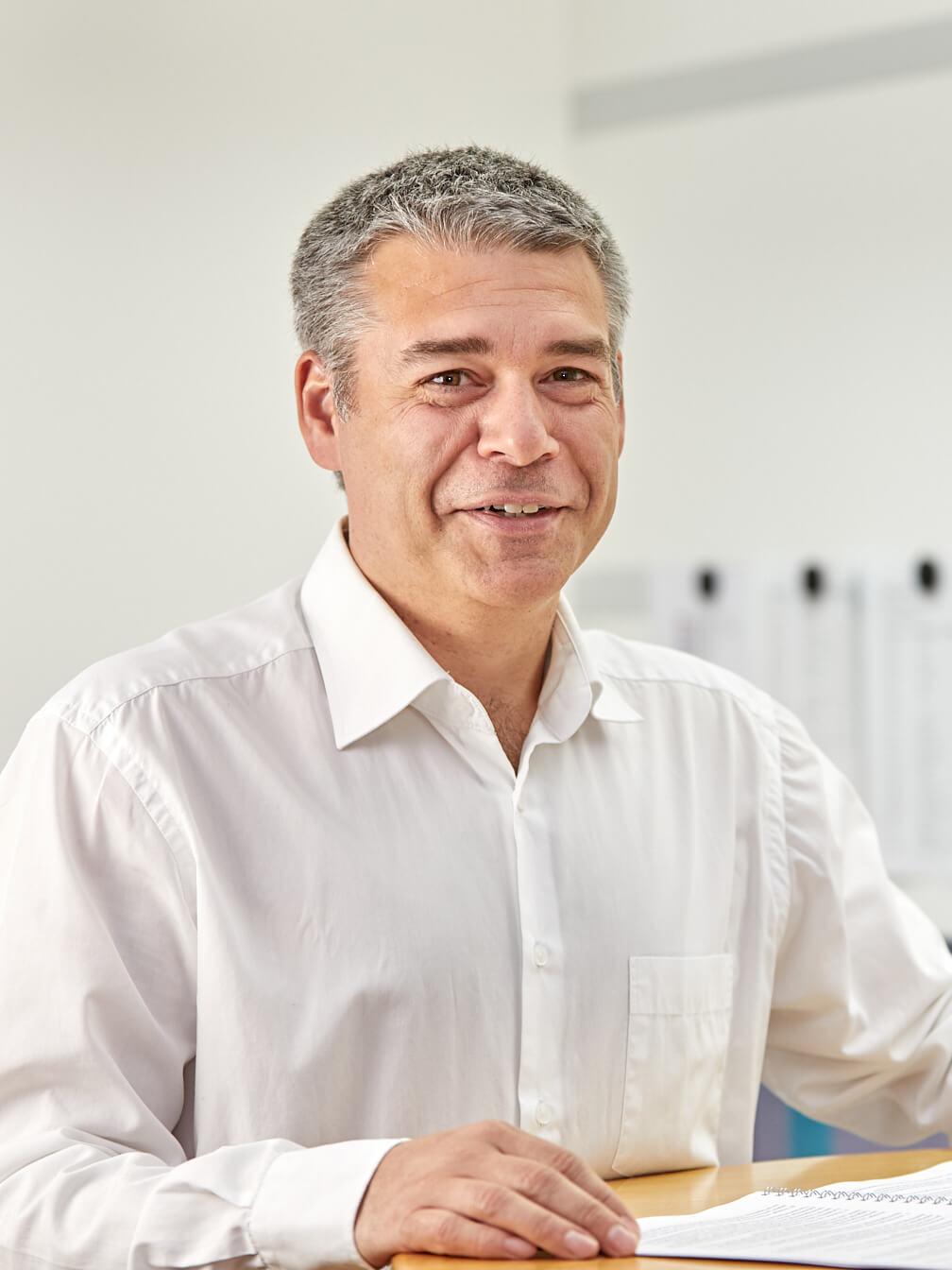 Stefan Ranzinger