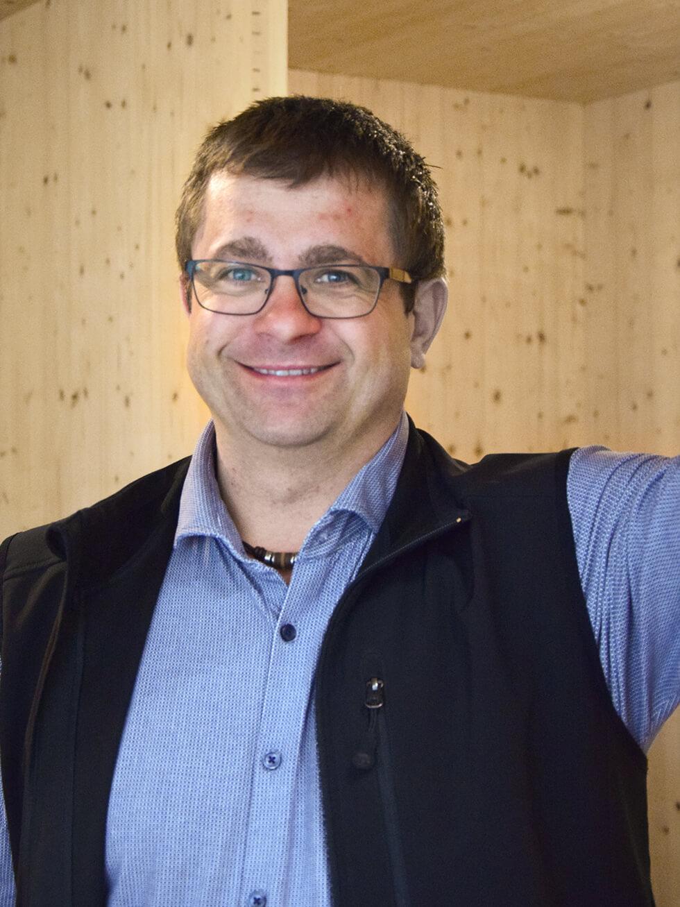 Alexander Bredl